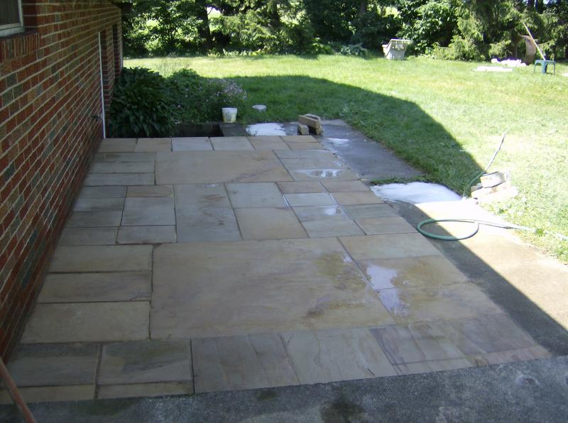 Patio Stone ... - Annandale Quarries Inc - PRODUCTS